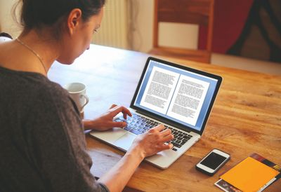 The Something to carry out for Creating Solutions  Selecting qualified essay creating